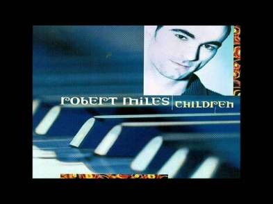 Robert Miles- Children (Davino's Struggle Of A Child Remix)