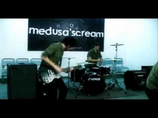 MEDUSA'SCREAM - zeroes and ones (official video)