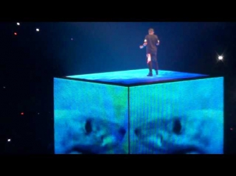 Jay-Z & Kanye West - Who Gon Stop Me [1080p HD] - Watch The Throne Tour 2011 - KCMO - 11.29.11