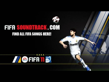 Two Door Cinema Club - I Can Talk - FIFA 11 Soundtrack - HD