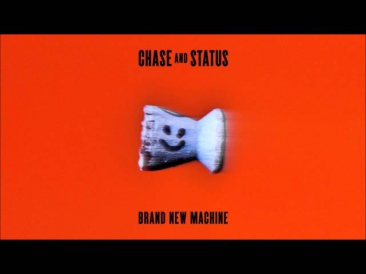 Chase & Status - International (Skrillex Remix)