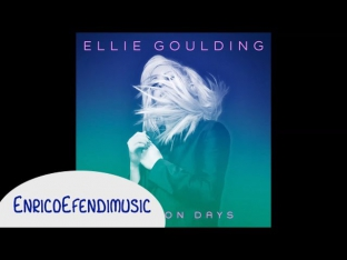 Ellie Goulding - Burn (Audio)