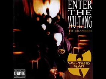 wu-tang clan - shame on a nigga