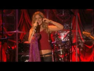 JOSS STONE Mind Body & Soul Sessions NYC Full Performance