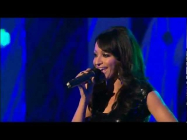 Sugababes - Hole In The Head (Royal Variety 2006)