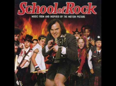 School of Rock - No Vacancy - Fight