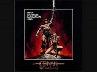 Basil Poledouris - Prologue / Anvil Of Crom