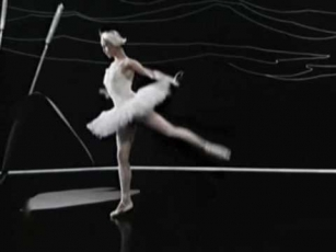 The Dying Swan with Natalia Makarova