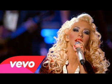 Christina Aguilera - Oh Mother