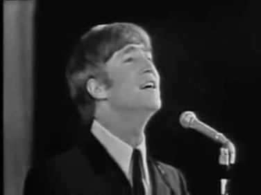 The Beatles - Twist and Shout [live]