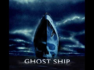 Ghost Ship Soundtrack - My Little Box _# 23