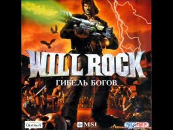 Will Rock - Main Theme