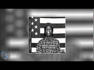 ASAP Rocky - LiveLoveA$Ap (Mixtape)