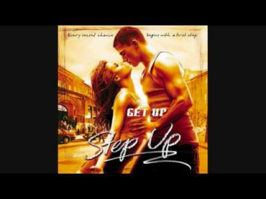 2. Ciara ft Chamillionaire - Get Up - Step Up Soundtrack HQ