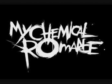 Disenchanted (Shut Up and Play) - My Chemical Romance