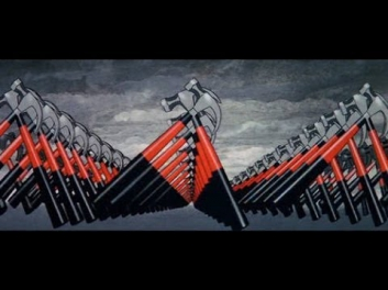 Pink Floyd The Wall - Rebuilt............. (A FanEdit/Redub)