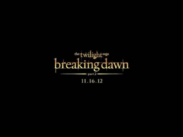Breaking Dawn Part 2 (OST) - The Antidote - St. Vincent