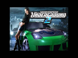 Snoop Dogg ft. The Doors - Riders On The Storm (Need for Speed Underground 2)