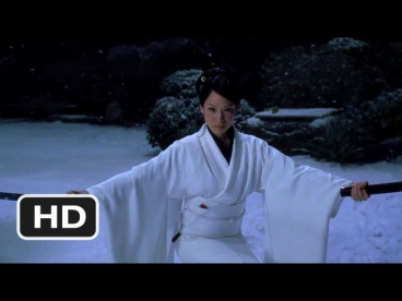 Kill Bill: Vol. 1 (11/12) Movie CLIP - Showdown at the House of Blue Leaves (2003) HD