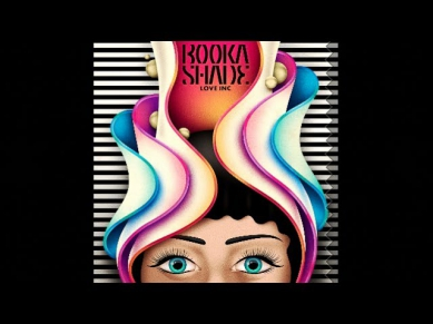 Booka Shade - Love Inc (Hot Since 82 Remix)