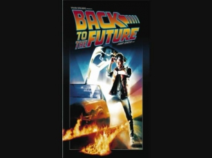 Back to the Future OST - 20 - Back in Time